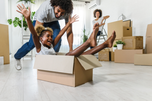 Can a landlord charge you after you move out