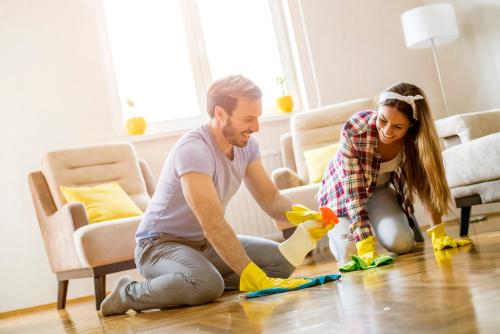How do I motivate a lazy husband