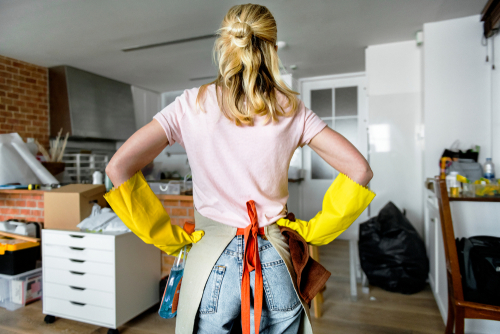 Looking for top-tier move out cleaning services